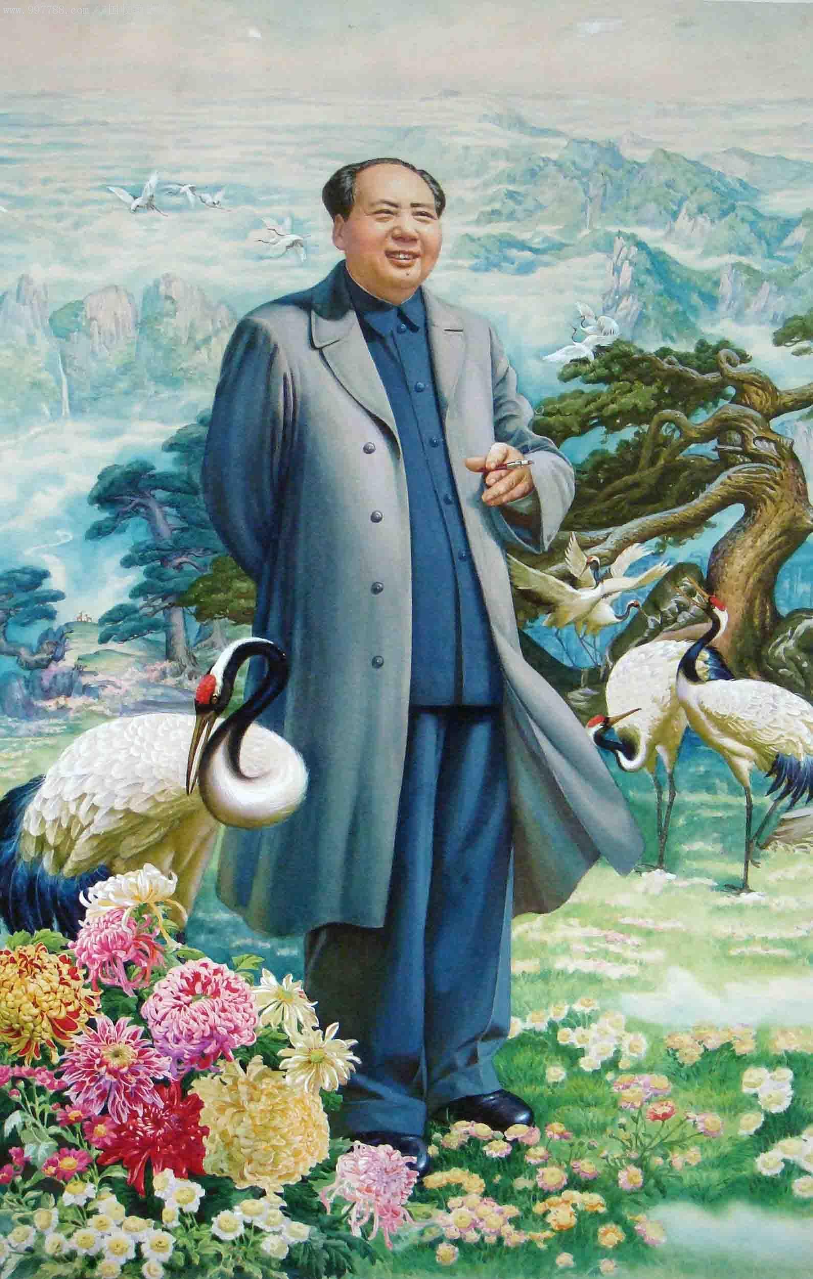《德隆千载》(享受国务院特殊津贴专家,国家一级美术师成砺志作品)图片