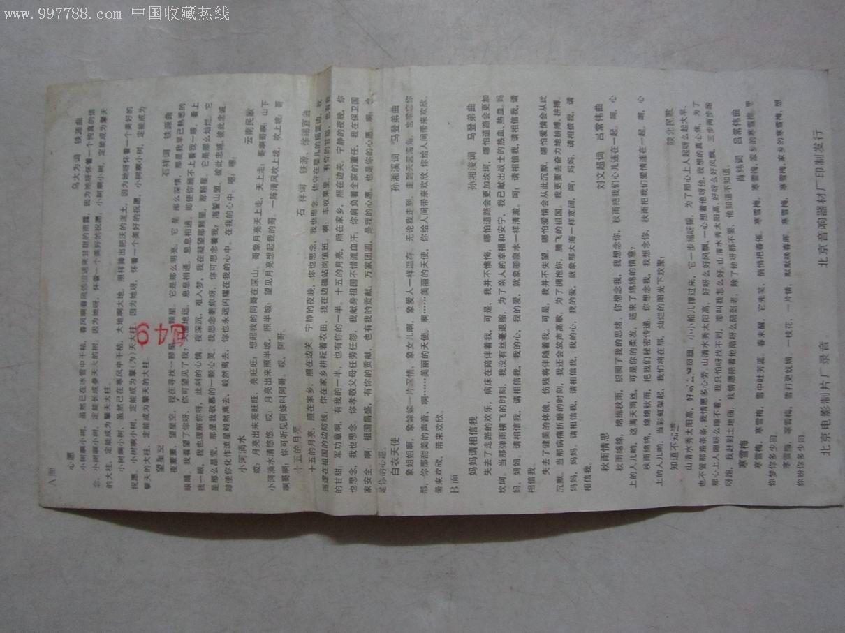 董文华,望星空图片